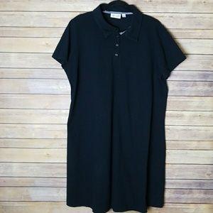 Dresses & Skirts - D & Co. Polo Dress Size 1X